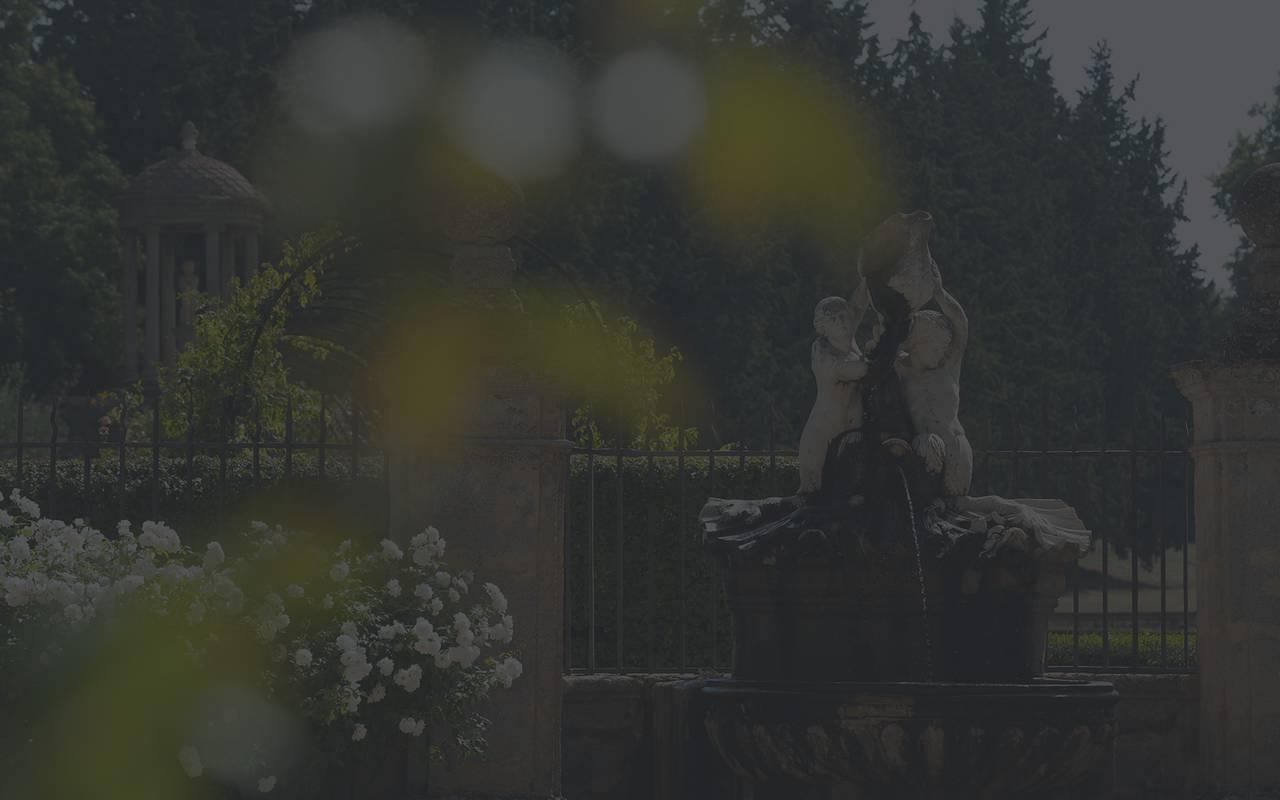 villa baulieu's garden guest house provence
