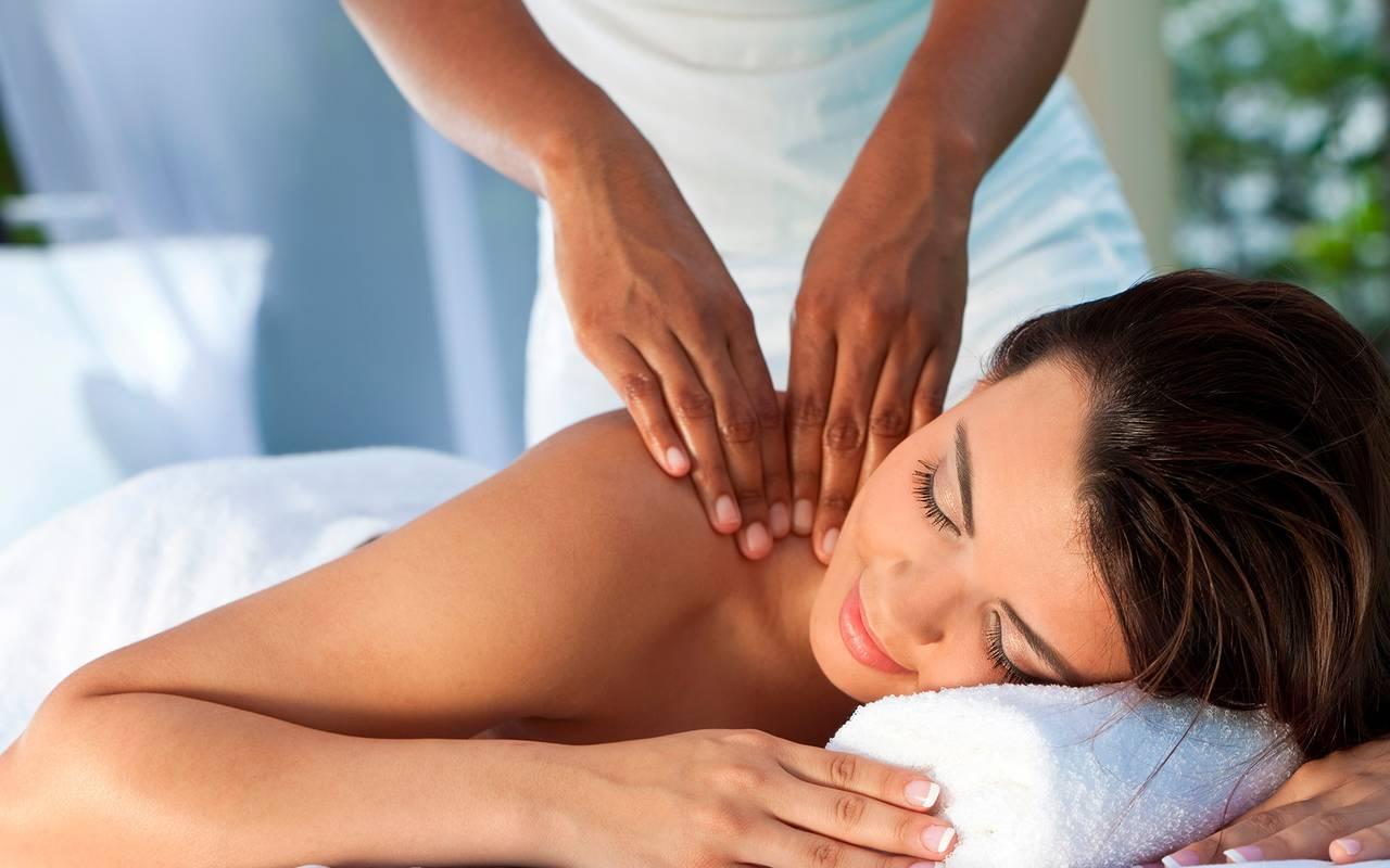 Massage villa baulieu - luxury accommodation provence