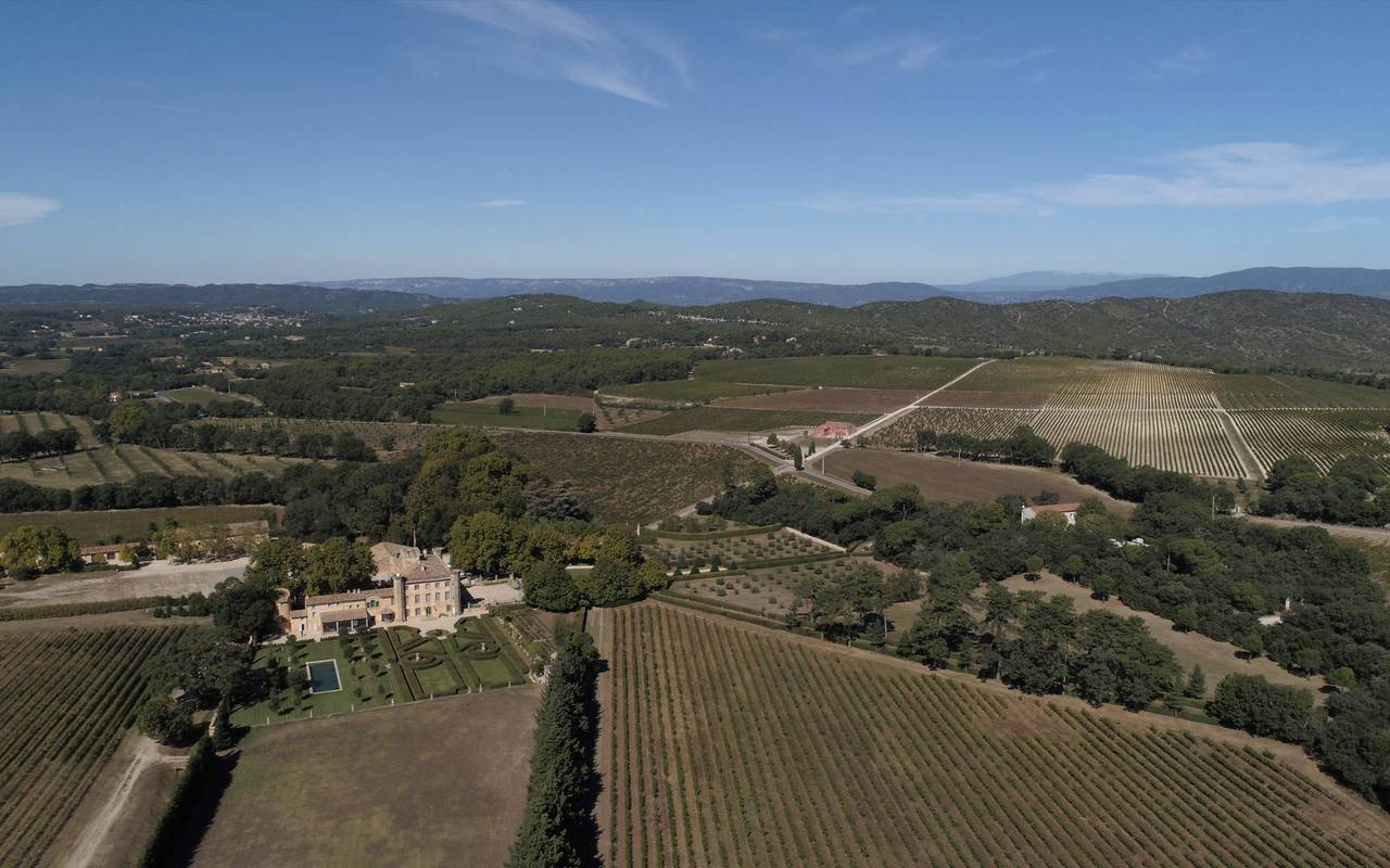 Winery - Wineries in provence france