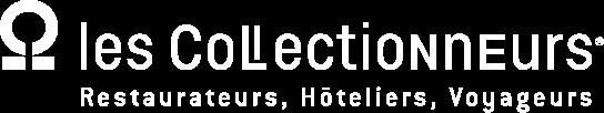 Les Collectionneurs logo - vignoble provence
