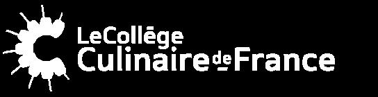 Le collège culinaire de france logo - vignoble aix en provence