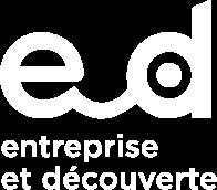 Entreprise et découverte logo - vignoble provence