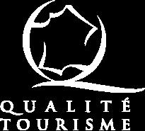 Qualité tourisme logo - vignoble provence