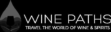 Wine Paths Logo - Maison d'hôte de charme provence